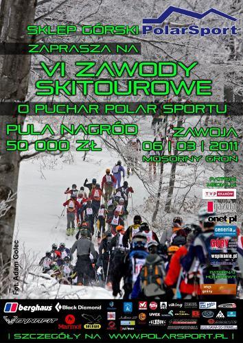 1cd175b26aea78 Organizator: Sklep Górski Polar Sport https://www.polarsport .pl/static/show/VI%20Zawody%20Skitourowe%20o%20Puchar%20Polar%20Sportu/id=123