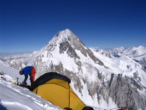 Namiot Khumbu