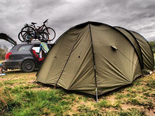 Namiot Nomada 3 Marabuta